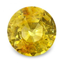 Yellow Sapphire or Pukhraj is the Gemstone representing Planet Jupiter in Indian Astrology
