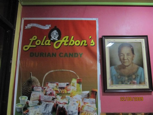 Lola Abon's