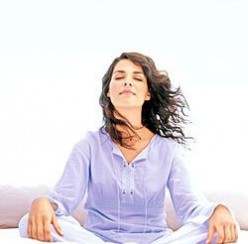 Techniques For Yoga Relaxation