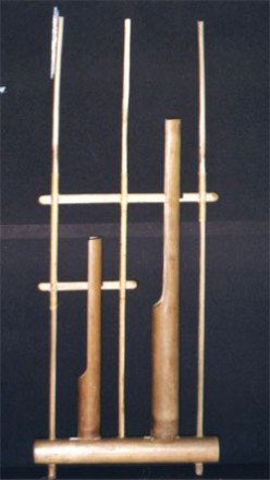 Angklung - Indonesian Heritage Series