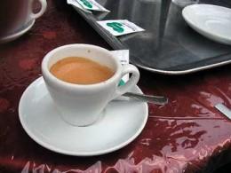 Gran cafè speciale... can't beat it.