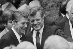 Ted Kennedy  should have been a president