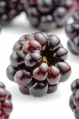 Here's to Berry Healthy Skin!