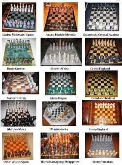 Say Chess!