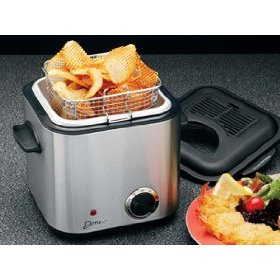 Find the perfect small deep fat fryer