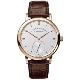 Lange & Sohne German watch