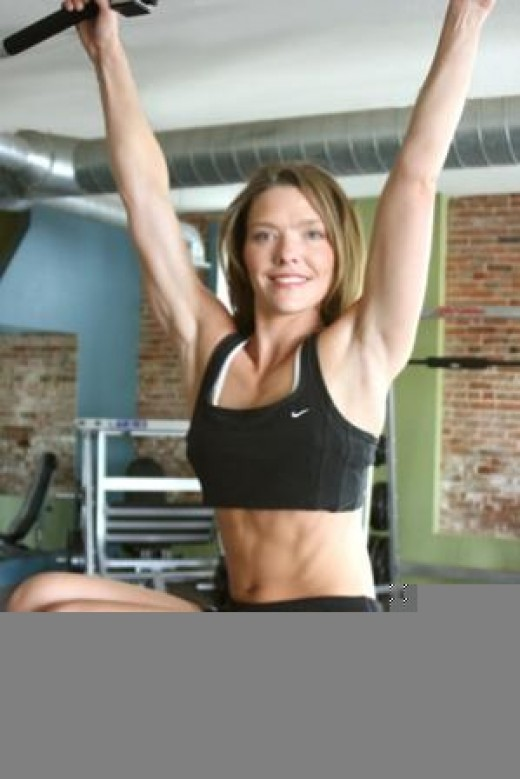With increased awareness of obesity and weight management, personal trainers are in high demand.