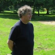 Richard Hovey profile image