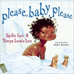 Beautiful example of a black children's book