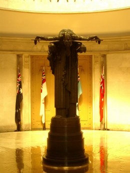 War Memorial, Hyde Park, Sydney
