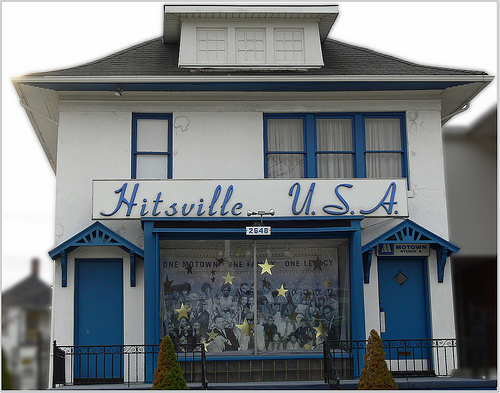 Hitsville, USA
