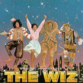 Motown Also Produced Movies Including The Wiz