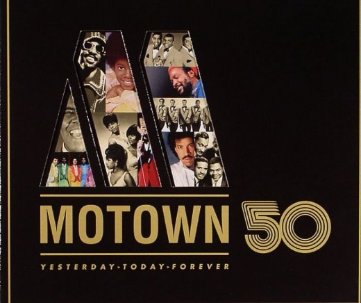 Motown Turned 50 In 2009