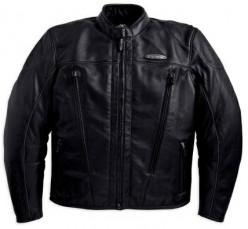 Hot Harley Jacket