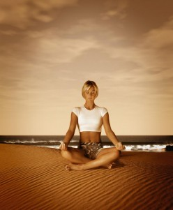 How To Attain Inner Balance With Yoga and Meditation