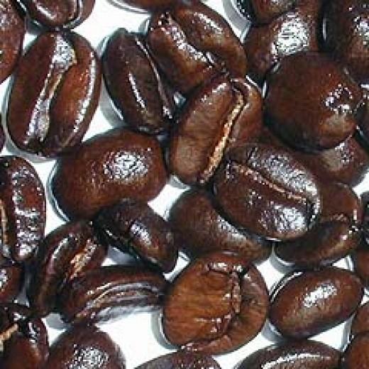 Vienna Roast. Image: Sweetmarias.com