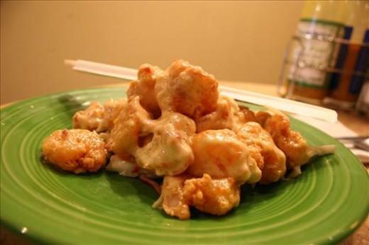 """BoneHeads' best seller - """"BoneHeads Shrimp"""""""