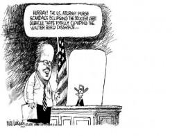 Best Political Cartoons II