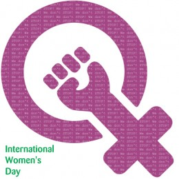 The Symbol of Women's Day and Female Empowerment