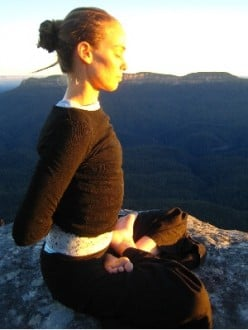 Attaining Self knowledge Through Yoga