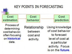 Managerial Accouting - Activity Analysis, Cost Behavior & Cost Estimation