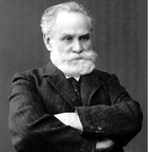 Ivan Pavlov