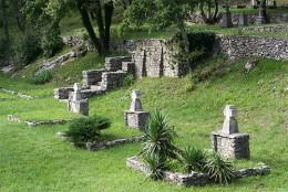 World War I Cemeteries