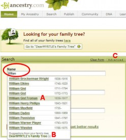 Genealogy: Finding Your Ancestral Roots