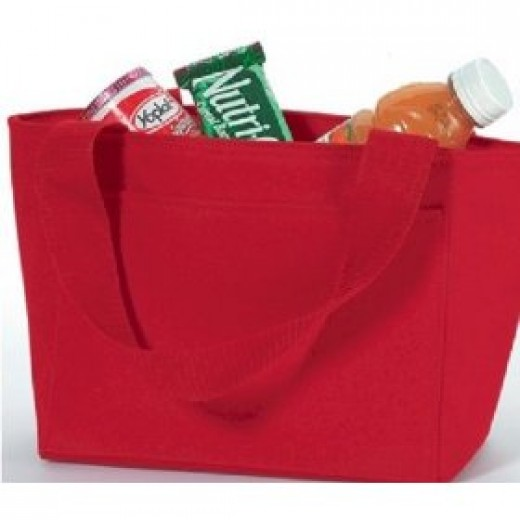 Find the perfect insulated tote bag