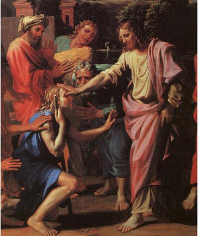 He Heals Our Unbelief