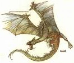 Famous Dragons