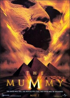 Movie Review - the Mummy (1999)