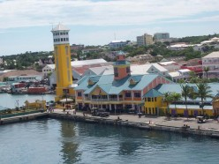Things to do When Porting in Nassau Bahamas