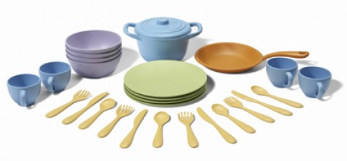 Kitchen toys for toddlers