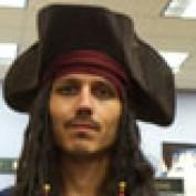 Barry Davidson profile image