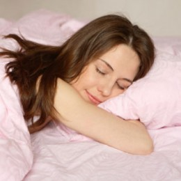 Once the bed bugs are gone you can get a good night's sleep!
