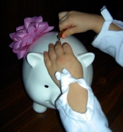 HubMob of Personal Finance Parenting Advice