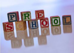 Finding the Right Preschool for your Child