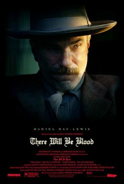 """There Will Be Blood"" film review"