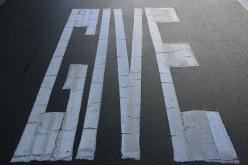 Charities – Teaching Kids to Give