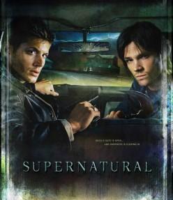 Supernatural DVDs – Buying The Supernatural DVD Box Set