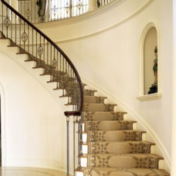 10 Tips for Safe and Appealing Staircases in Your Homes!