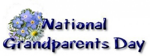 Spending Quality Time WIth Your Grandparent Is The Best Way To Celebrate Grandparents Day