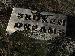 The American Dream--Broken?