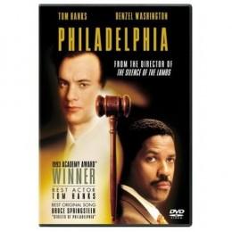 Denzel Washington Movie - Philadelphia
