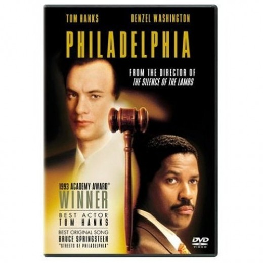 Denzel Washington Movie - Philadelphia