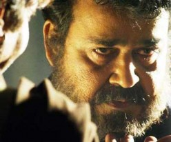 Mohanlal the complete actor