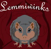 Lemmiwinks gerbal king