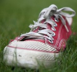 Got Smelly Shoes? Essential Oils Can Help