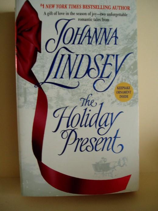Holiday Presents by Johanna Lindsey